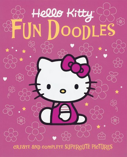 Hello Kitty: Fun Doodles