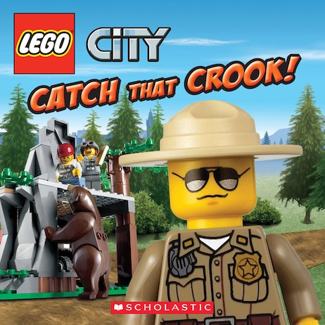 LEGO® City: Catch That Crook!