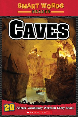 Smart Words Reader: Caves