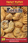 Smart Words Reader: Fossils