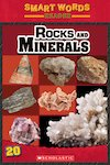 Smart Words Reader: Rocks and Minerals