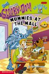 Scooby-Doo! Mummies at the Mall