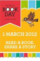 World Book Day promo image