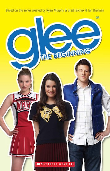 Glee: The Beginning (Book only)