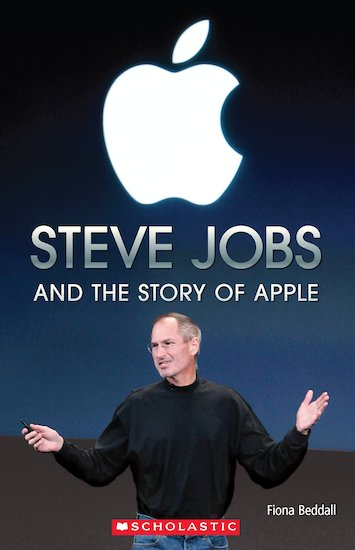 Steve Jobs (Book and CD)