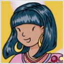 Rainbow Magic Jessie the Lyrics Fairy *exclusive* icon