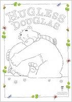 Hugless Douglas Colouring