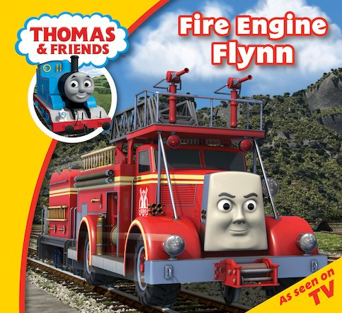 Fire Engine Flynn