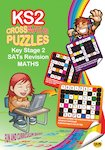 KS2 Crossmaths Puzzles: Maths