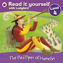 Read It Yourself: The Pied Piper of Hamelin