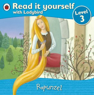 Read It Yourself: Rapunzel