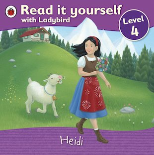 Read It Yourself: Heidi