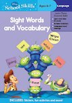 Disney School Skills: Toy Story: Sight Words and Vocabulary