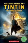 The Adventures of Tintin: The Three Scrolls (Book only)