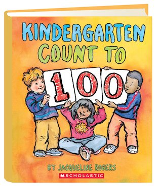 Kindergarten Count to 100