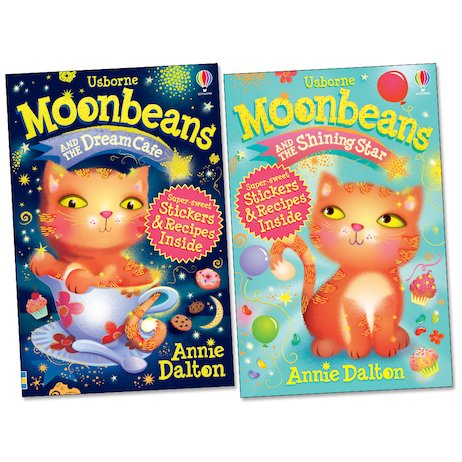Moonbeans Pair