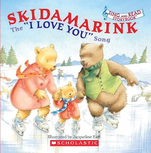 Sing and Read: Skidamarink