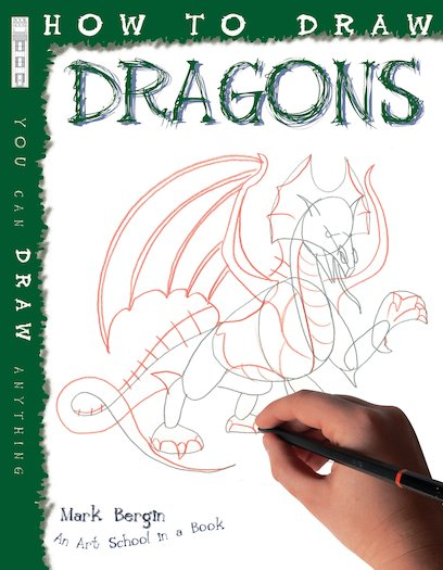 How to Draw Dragons