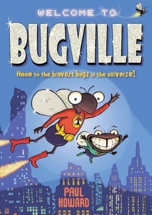 Welcome to Bugville