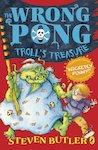 The Wrong Pong: Troll's Treasure