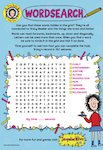 Tracy Beaker Resources (6 pages)