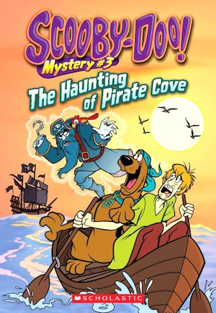 Scooby-Doo! The Haunting of Pirate Cove
