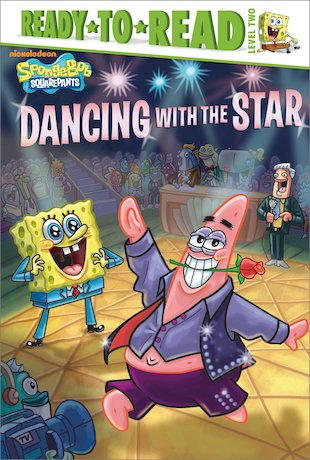 SpongeBob: Dancing With the Star