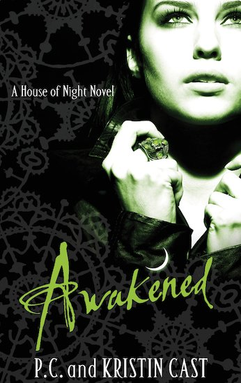 House of Night Pack