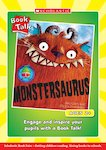 Book Talk - Monstersaurus (3 pages)