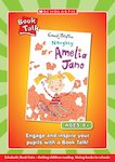 Book Talk - Naughty Amelia Jane (3 pages)