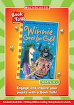 Book Talk - Winnie Goes for Gold (3 pages)