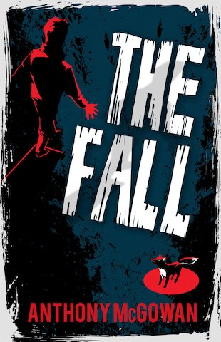 Barrington Stoke Teen: The Fall