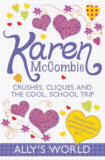Crushes, Cliques and the Cool, School Trip
