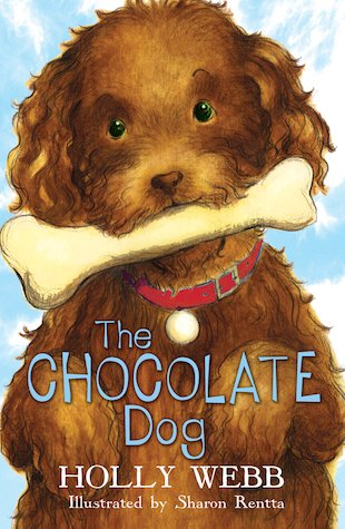 The Chocolate Dog