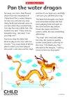Pan the water dragon