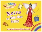Rainbow Magic Keira wallpaper