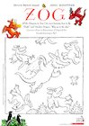 Zog colouring sheet