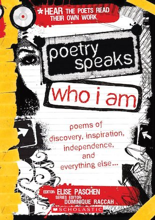 Poetry Speaks: Who I Am (Book and CD)