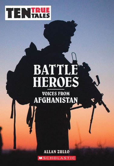 Ten True Tales: Battle Heroes