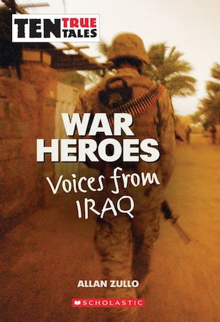 Ten True Tales: Voices from Iraq
