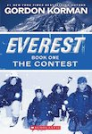 Everest: The Contest