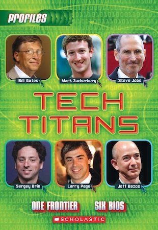 Profiles: Tech Titans