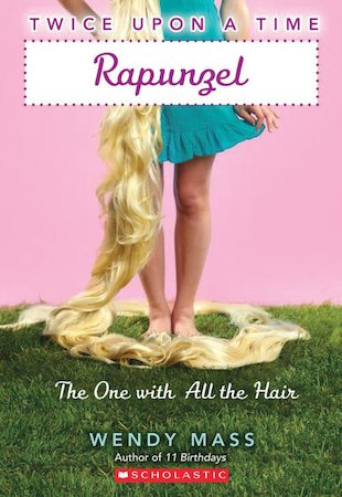 Twice Upon a Time: Rapunzel