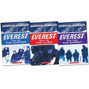 Everest Trio