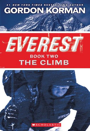 Everest: The Climb