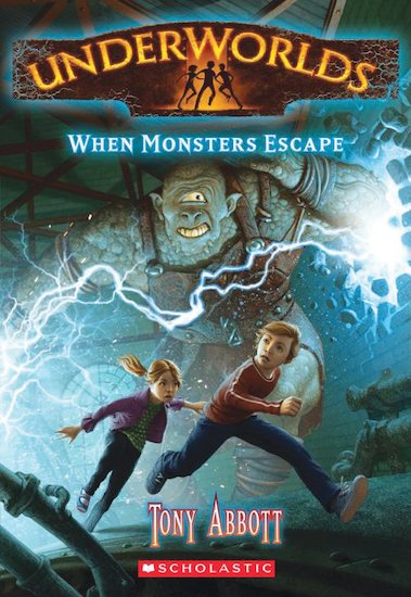 Underworlds: When Monsters Escape