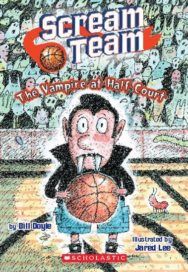 Scream Team: The Vampire at Half Court
