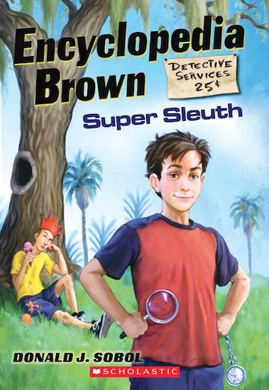 Encyclopedia Brown: Super Sleuth