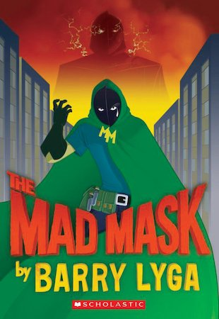 Archvillain: The Mad Mask