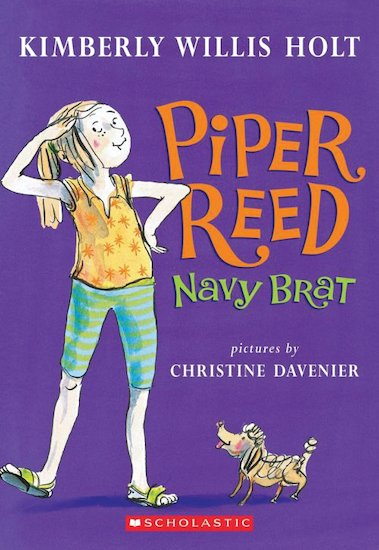 Piper Reed: Navy Brat